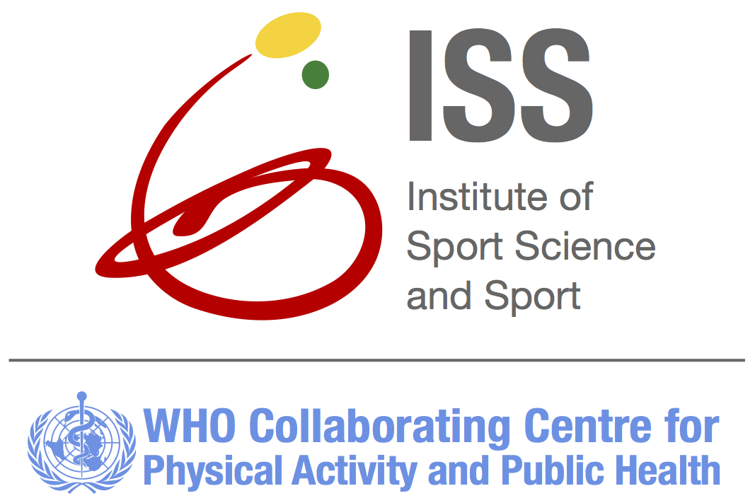 WHO Collaborating Centre for Physical Activity and Public Health