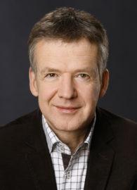 Prof. Dr. Klaus Pfeifer