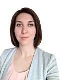 Antonina Tcymbal